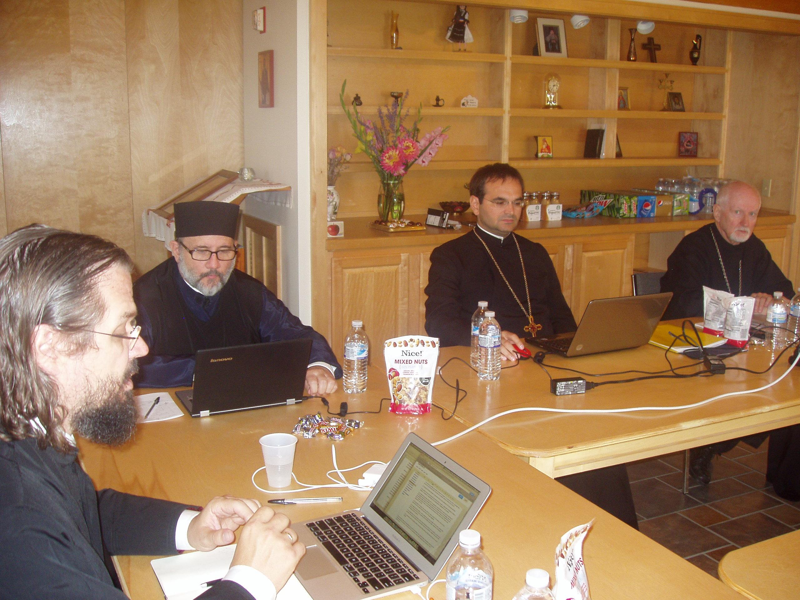 Statute Meeting