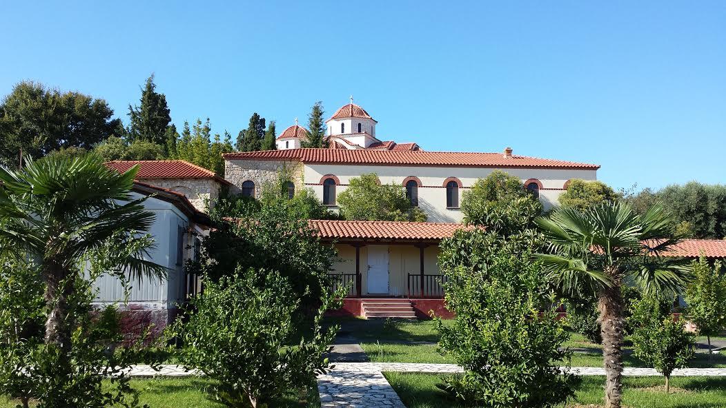 St Vlash Monastery