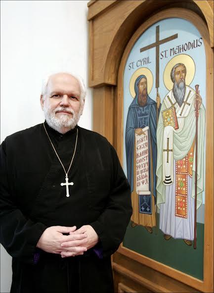 Fr Paul Gassios