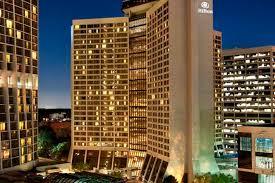 Hilton, Atlanta