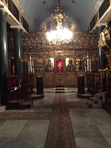 Halki Seminary