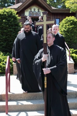 St. Vladimir's Seminary to award three honorary doctorates at May 18 Commencement