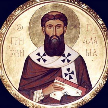 St. Gregory Palamas