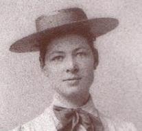Ellen Biddle Shipman