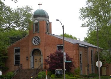 St. Thomas the Apostle Church