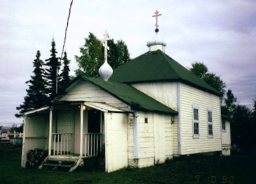St. Peter the Apostle Church