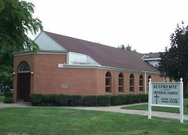St. E. Premte Church