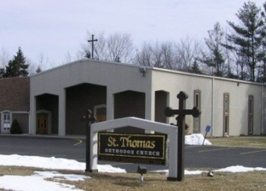 St. Thomas Church