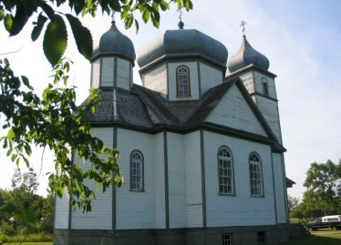 Holy Resurrection Church