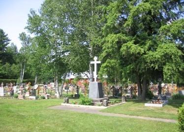 St. Seraphim Cemetery
