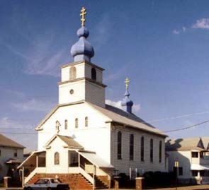 St. John the Baptist Church