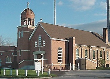 St. Luke the Evangelist Church