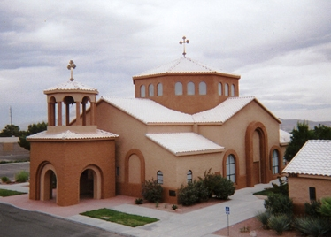 St. Paul the Apostle Church