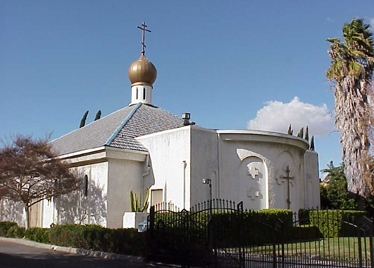St. Innocent Church