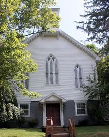 St. Gregory Palamas Church