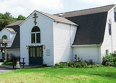 Holy Spirit Church