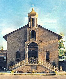 St. Elia the Prophet Church