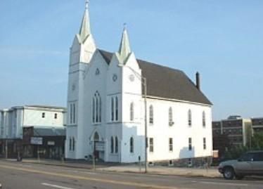 St. Joseph of Maramures Church