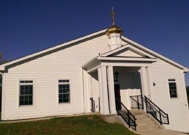 St. Athanasius Church