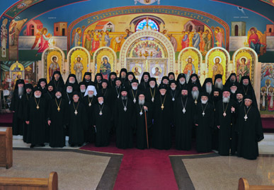 Questions and Answers about Orthodoxy in North America