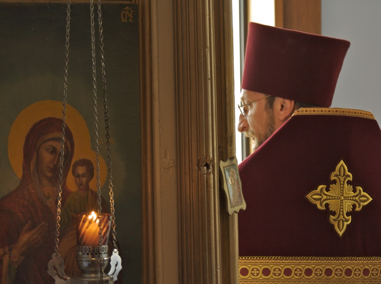 Questions and Answers about priesthood and monasticism in the Orthodox Faith