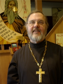 Fr. Lawrence Farley