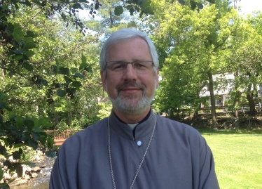 Fr. John Jillions