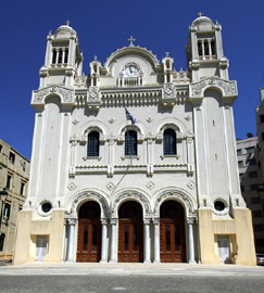 The Church of Alexandria