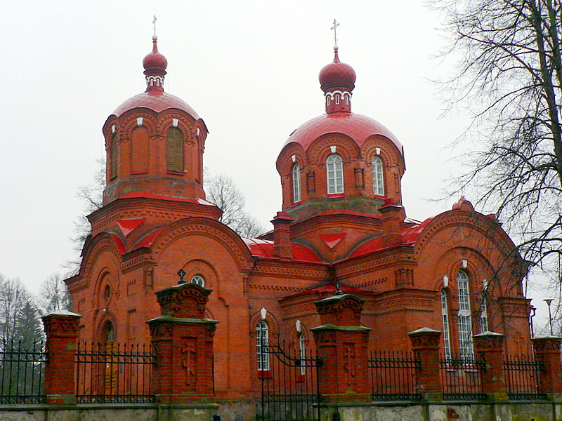 The Church of Poland