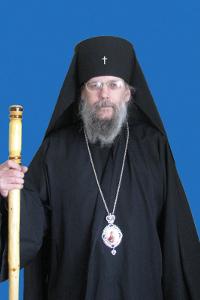 The Most Reverend Alexander