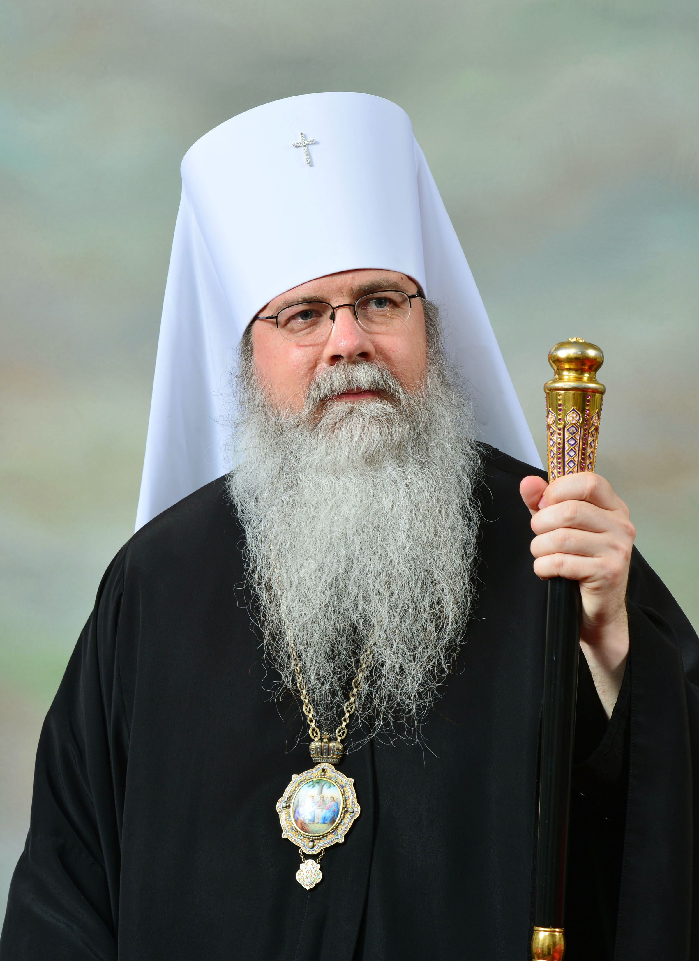 Image result for metropolitan tikhon of oca
