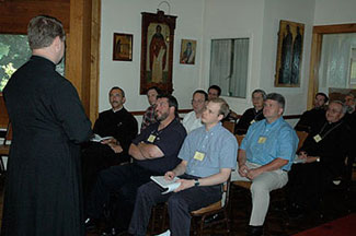Diaconal Vocations Program