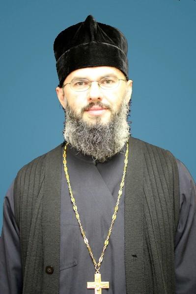 Archpriest Daniel
