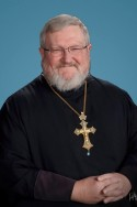 Fr John Bacon