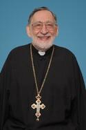 Fr Michael Zaparyniuk Jr