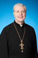 Fr David Vernak
