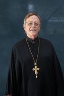 Fr Constantine White