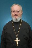 Father Denis Bradley