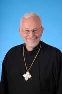 Fr Theodore Bobosh