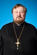 Father George Johnson