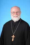 Fr John Russin