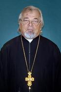Fr Daniel Rentel