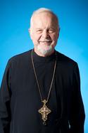 Fr Vladimir Berzonsky