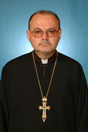 Father Michael Evans