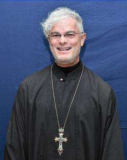 Father George Gray