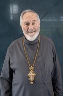 Fr Nicholas Molodyko-Harris