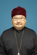 Father Stephan Heckman