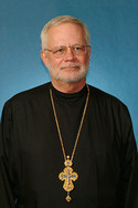 Father James Jorgenson