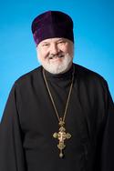 Father Nicolas Boldireff