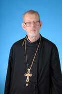 Fr John Bartholomew